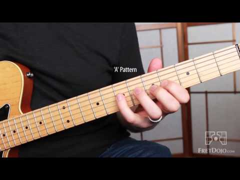 Pattern Threading Exercise with Melodic Sequence