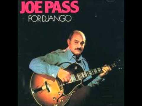 Joe Pass ~ Django