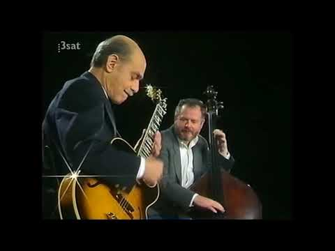 Joe Pass & Niels Henning Orsted Pedersen - Oleo