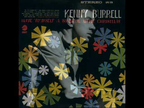 """Kenny Burrell - """"My Favorite Things"""""""