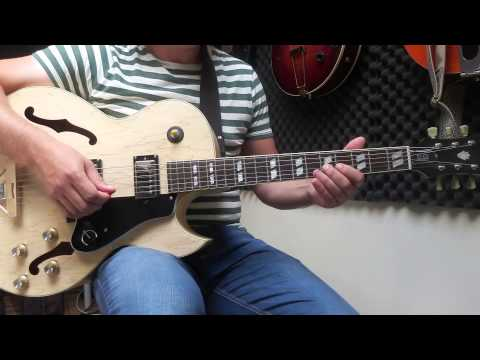 The Gypsy Minor Scale For Guitar