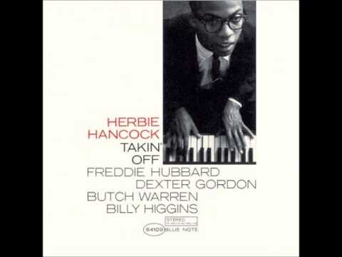 Herbie Hancock Watermelon man