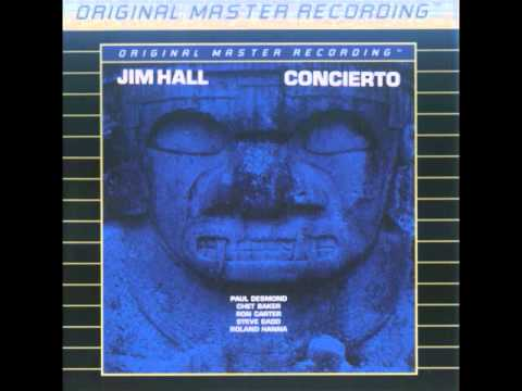 Jim Hall - You'd be so nice to come home to (Audio Quality 256 kbps)