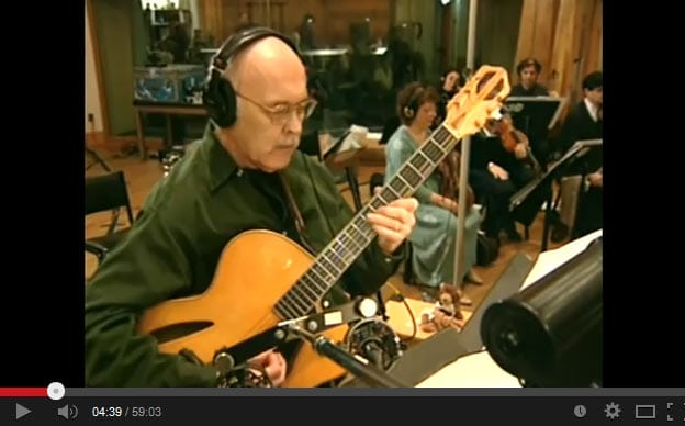 Jim Hall Video Documentary