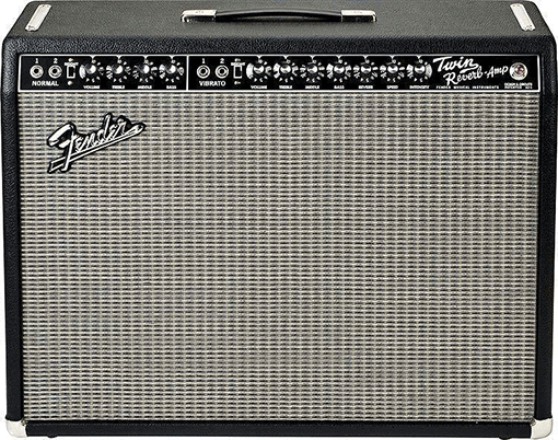 Fender Twin Reverb