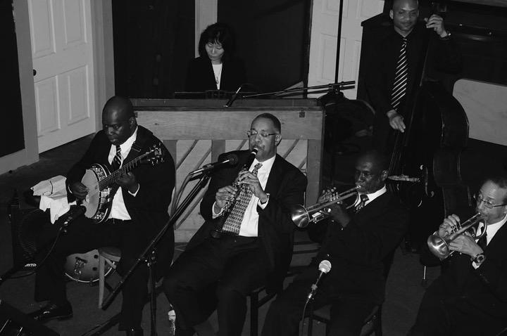 jazz jam session tips