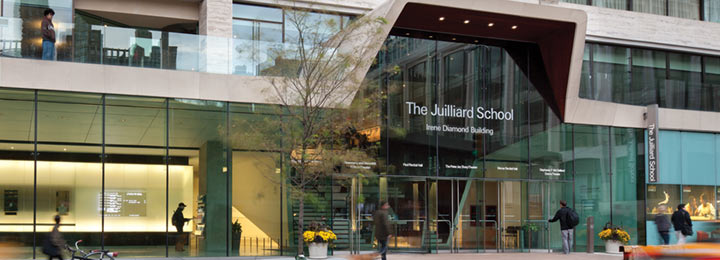 Juilliard | Top 25 Jazz Guitar Schools