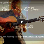 Guitar soloing concepts
