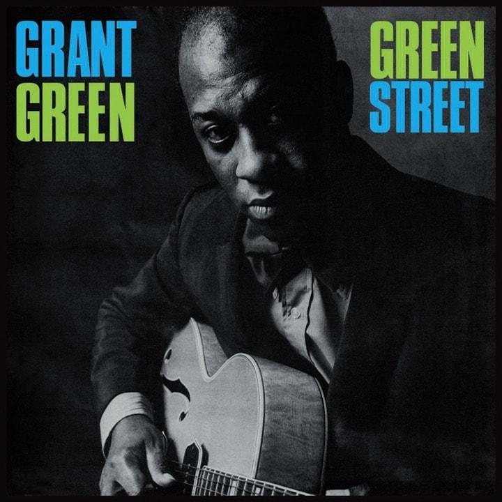 Grant Green - Concepts, Licks & Solos (Tabs & Audio)