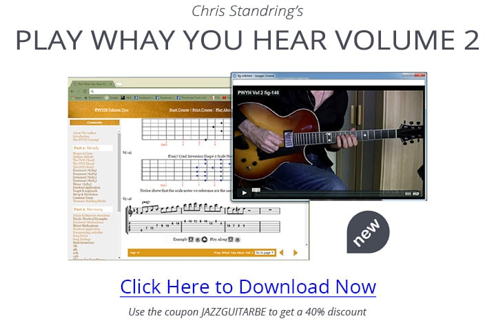Play What Your Hear Volume 2