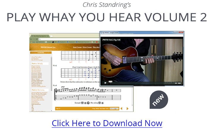 Play What You Hear Volume 2