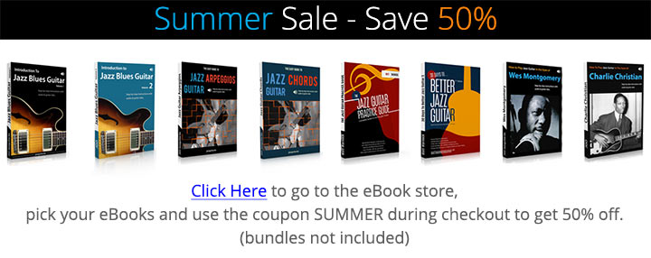 eBook Summer Sale