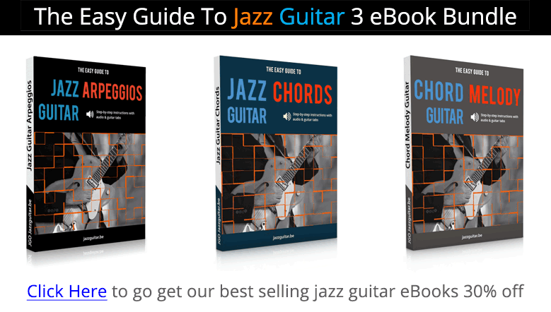 Shell Jazz Guitar Chords For Beginners