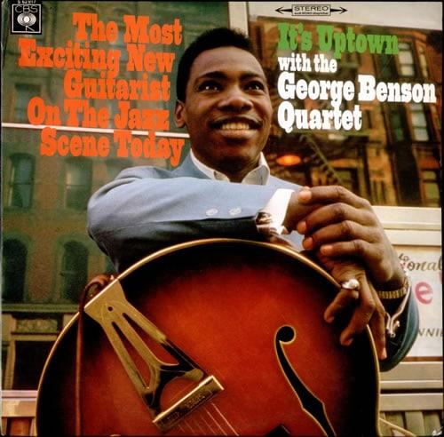 George Benson Jazz Guitar Licks