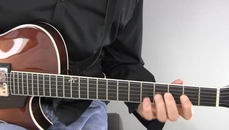 free jazz guitar lessons learn how to play jazz guitar. Black Bedroom Furniture Sets. Home Design Ideas