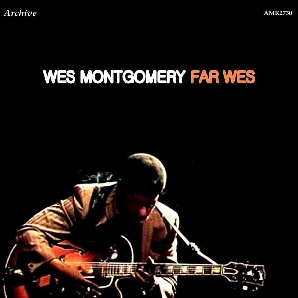 Wes Montgomery jazz guitar licks