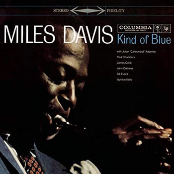 Miles Davis - All Blues