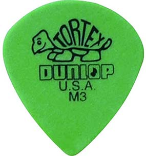 Dunlop Tortex Jazz Picks
