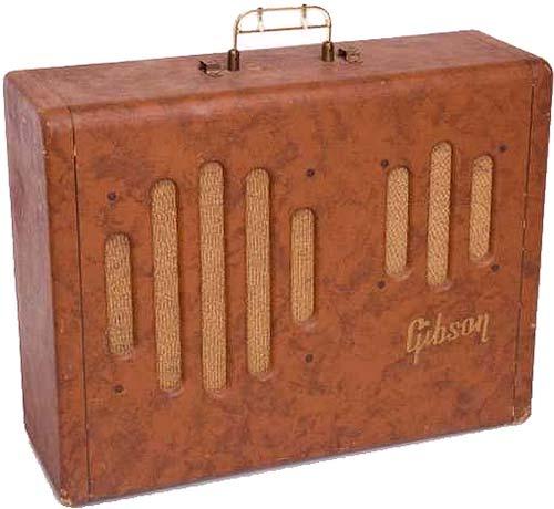 Gibson GA-50