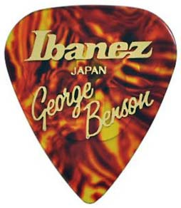 Ibanez George Benson Medium Picks