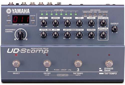 Yamaha UD Stomp