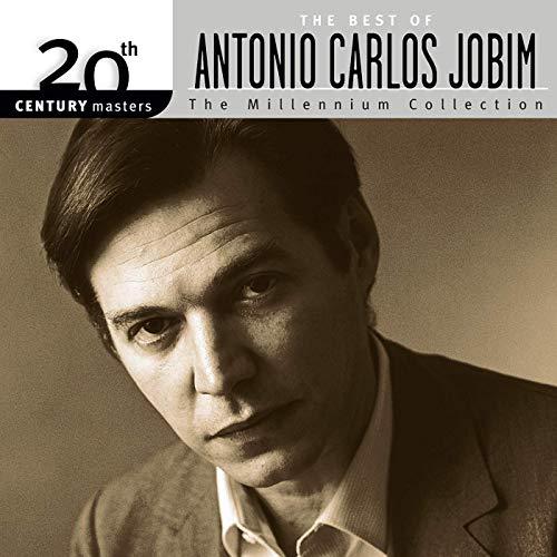 Antonio Carlos Jobim - How Insensitive