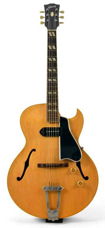 The Gibson ES-175 - History, Buying Tips & Price Guide