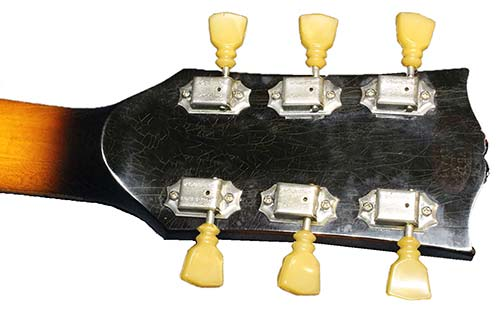 Gibson volute