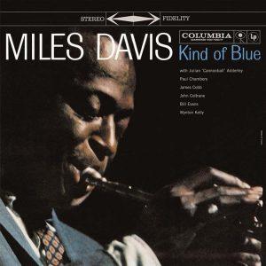 Top 100 Jazz Albums