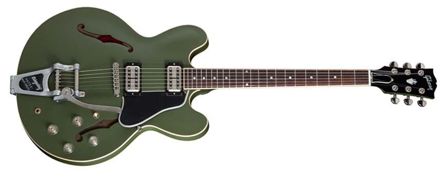 Gibson ES-335 Chris Cornell
