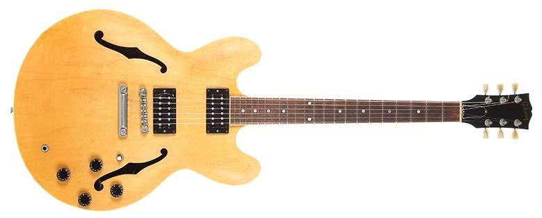 Gibson ES-333