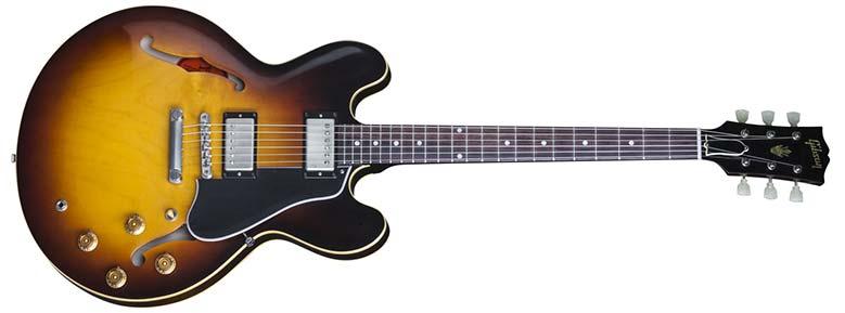 Gibson ES-335 VOS