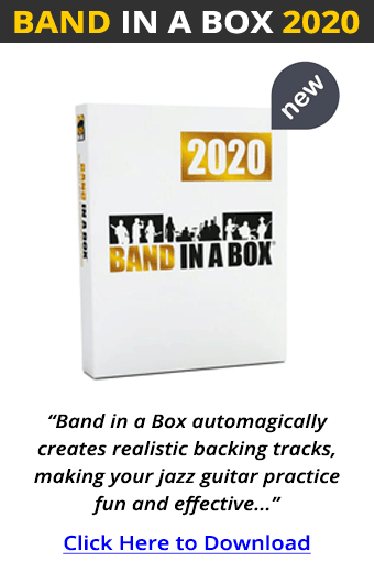 Band in a Box 2020