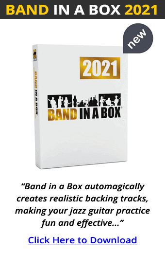 Band in a Box 2021