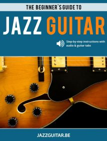 Free Jazz Guitar Lessons | Learn How To Play Jazz Guitar