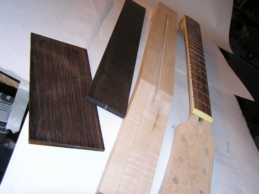 DIY Semi-hollow body guitar-p1010035-jpg