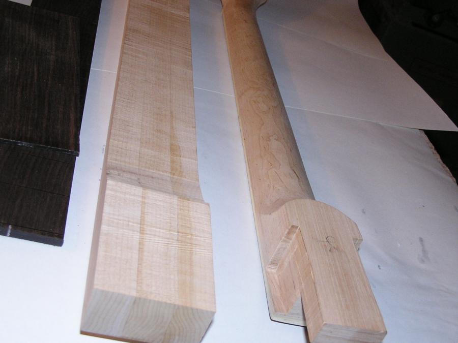 DIY Semi-hollow body guitar-p1010038-jpg