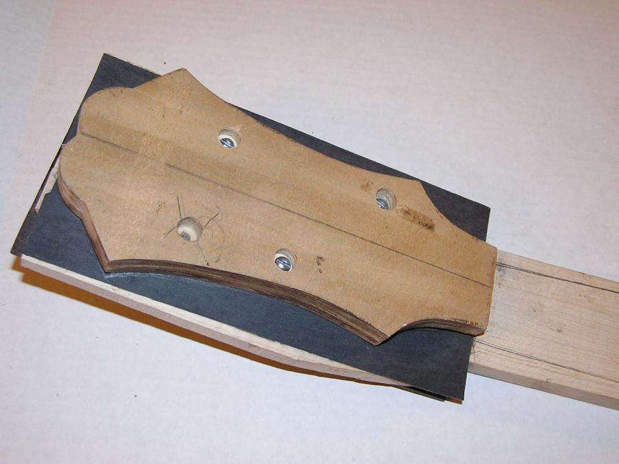 DIY Semi-hollow body guitar-p1010007-jpg