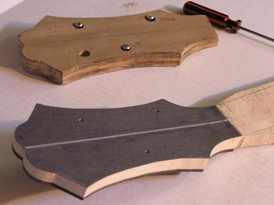DIY Semi-hollow body guitar-p1010017-jpg