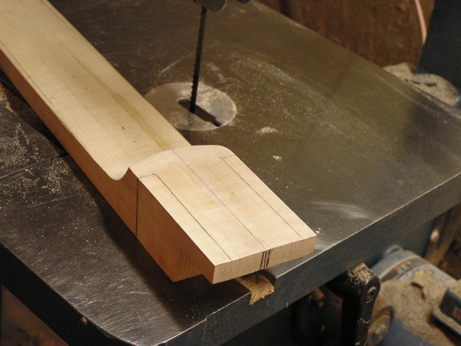 DIY Semi-hollow body guitar-p1010001-jpg