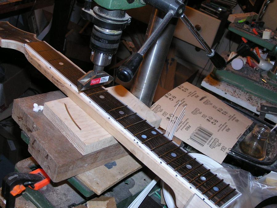 DIY Semi-hollow body guitar-p1010031-jpg