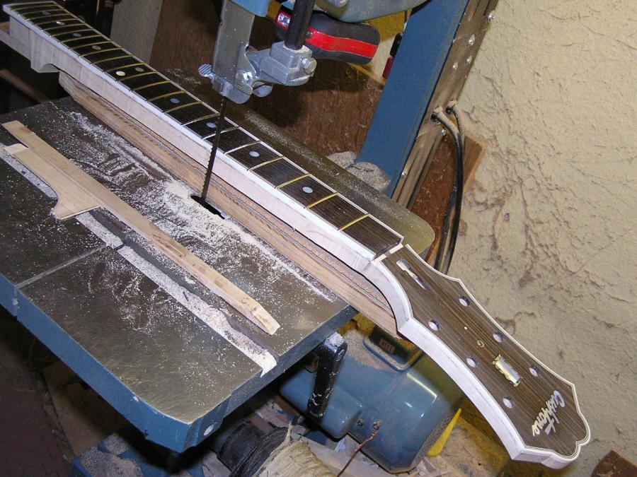 DIY Semi-hollow body guitar-p1010005-jpg