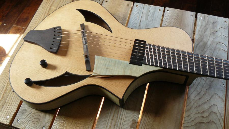 How About a Fanned Fret Archtop?-fan-fret-archtop-jpg