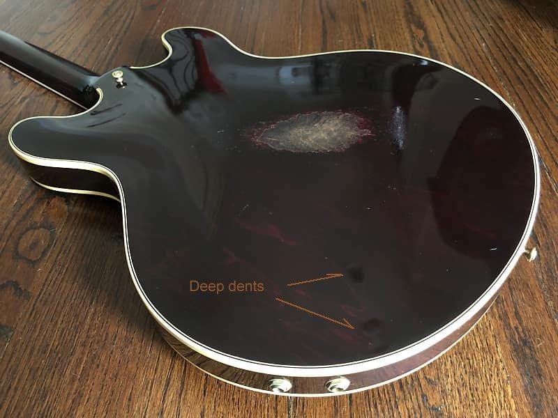 Damaged Gibson ES-355-beatup_es355-jpg
