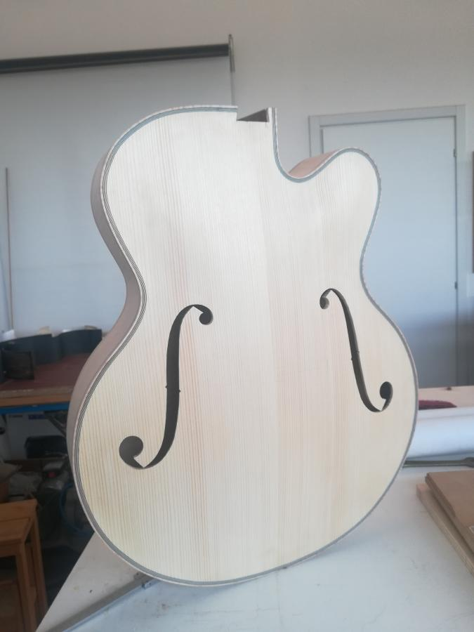 """17"""" Acoustic Archtop Benedetto-img_20190309_100432-jpg"""