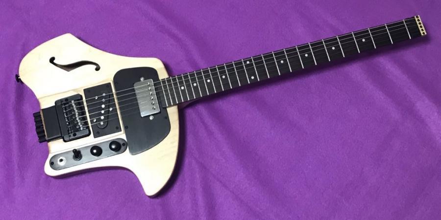 Remaking steinberger spirit to ergonomic style guitar.-9a60ffe8-1e10-491c-b215-9114670ae316-jpg