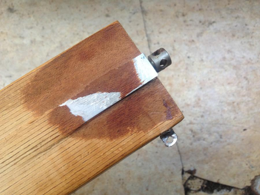 A fall parted body from neck and showed that truss rod is off ...-img_3252-jpg