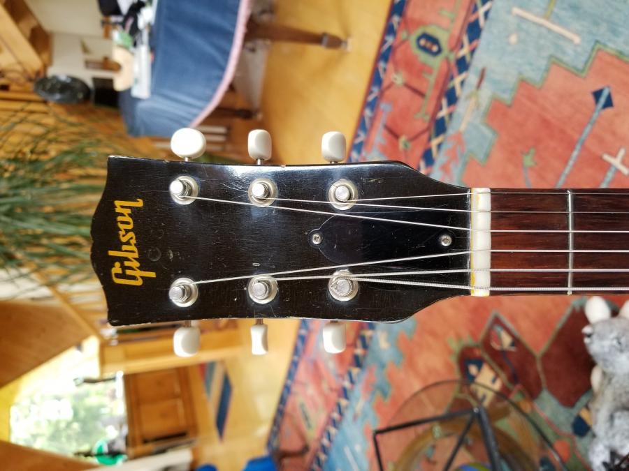 Vintage Kluson Tuners '46 Gibson 125-20200428_082451-jpg