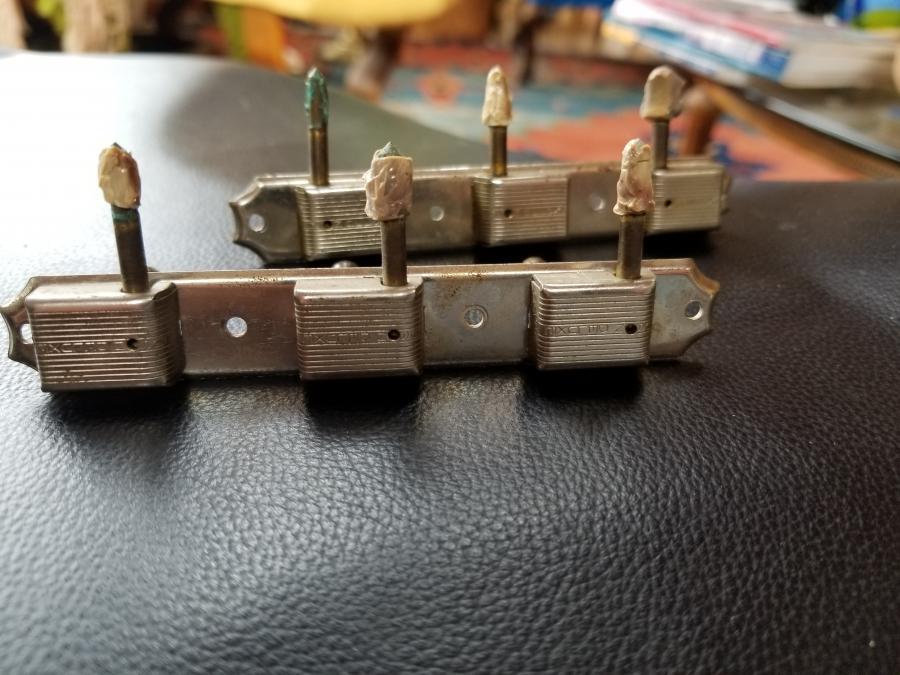 Vintage Kluson Tuners '46 Gibson 125-20200428_105255-jpg