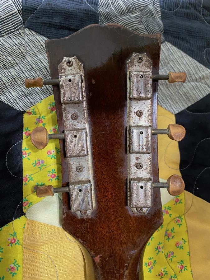 Vintage Kluson Tuners '46 Gibson 125-kluson-tuners-jpg